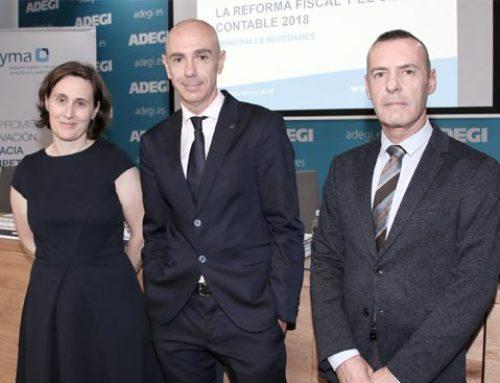 Jornada: La Reforma Fiscal y Cierre Contable del ejercicio 2018