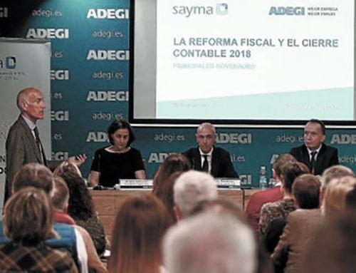 El nuevo Impuesto de Sociedades obligará a pagar a 5.000 empresas más en Gipuzkoa