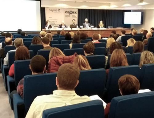 Jornada en CEBEK para informar sobre la incidencia en Bizkaia de la Reforma en el cierre contable y fiscal 2018