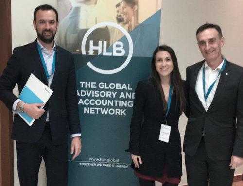 Congreso HLB 2019