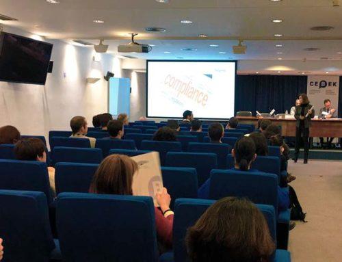 Jornada en CEBEK sobre Protección de Datos, Compliance y derechos digitales de los trabajadores