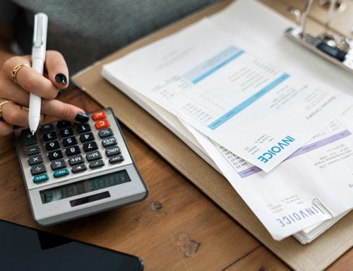 Definición factura electrónica