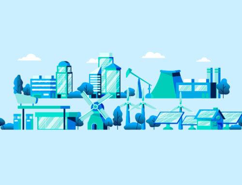 Ayudas para inversiones en eficiencia energética