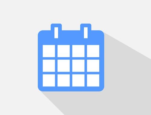 Calendario fiestas locales de Gipuzkoa 2020