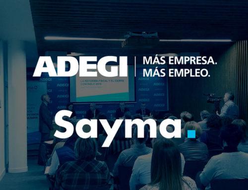 6ª Edición Cierre Fiscal y Contable Adegi 2019