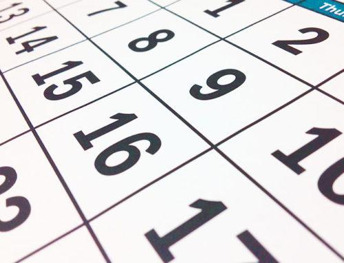 Calendario fiestas locales Bizkaia 2020