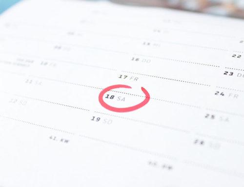 Calendario fiestas locales Álava 2020
