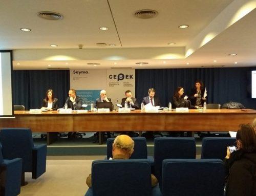 Segunda Jornada sobre Cierre Fiscal y Contable para empresas vizcaínas