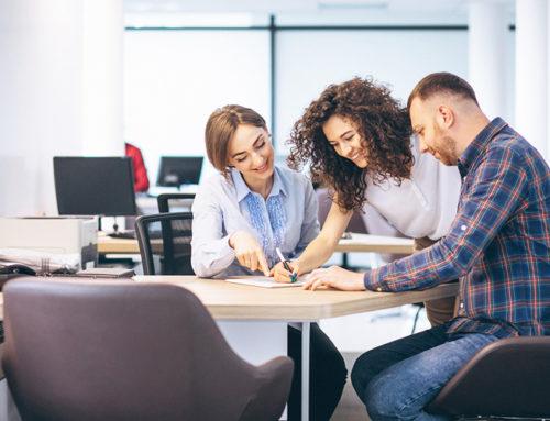 Programa para la Promoción del talento y el aprendizaje de las personas en las empresas – 2020