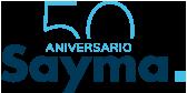 Sayma Logo
