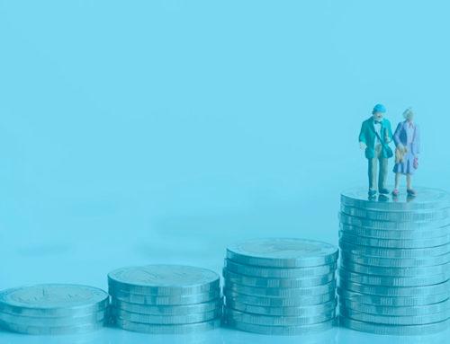 Cotizar por la base máxima permite jubilarse dos años antes con la pensión casi íntegra