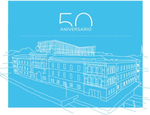 50 aniversario Sayma