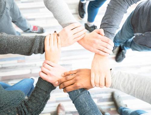 Cooperación entre empresas: uniendo fuerzas para ser más competitivos
