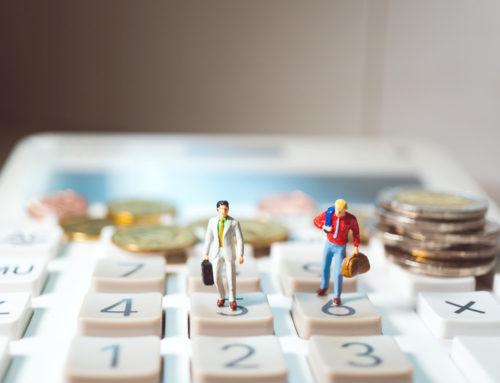 Medidas extraordinarias de apoyo a la solvencia empresarial