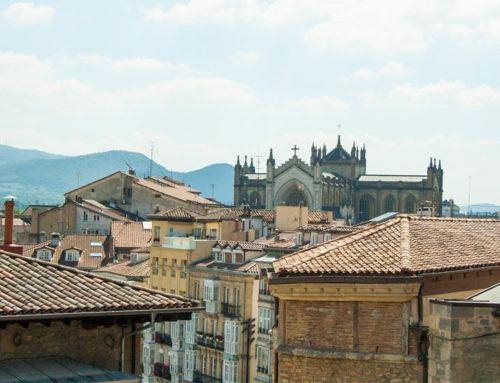 Araba/Álava: presentación de Renta y Patrimonio 2020