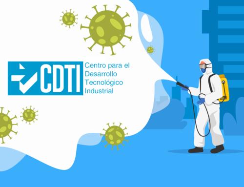 Programa de Ayudas COVID-19 / CDTI