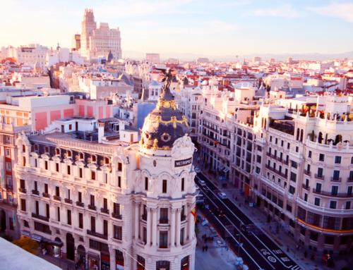 Madrid: Nuevas bonificaciones en el IBI y en el IAE.