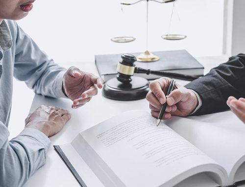 Contratos de obra y contratas