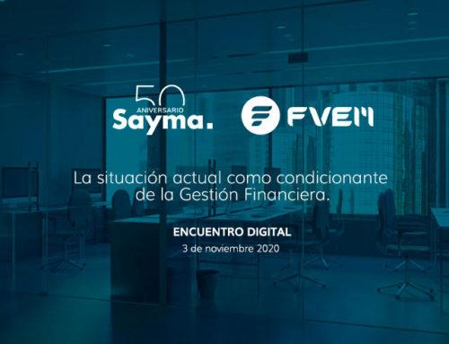 Encuentro Digital FVEM: La situación actual como condicionante de la gestión financiera.