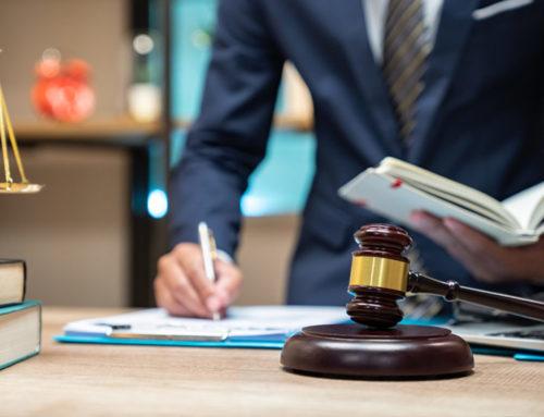 Reclamación de impagados ante notario