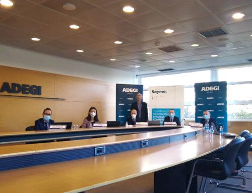 Realizada la 7ª edición del Cierre Fiscal y Contable ADEGI 2020