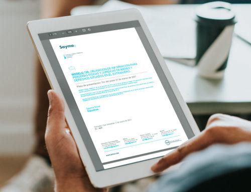 MODELO 720: Obligación de información para personas físicas y jurídicas de bienes y derechos situados en el extranjero.