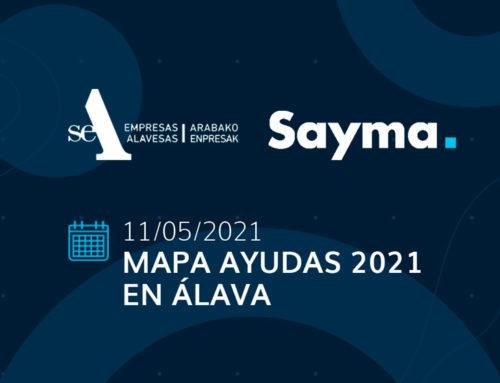 """SEA – Jornada: """"Mapa de ayudas 2021 Álava"""""""