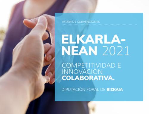 ELKARLANEAN 2021