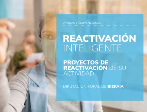 REACTIVACIÓN INTELIGENTE