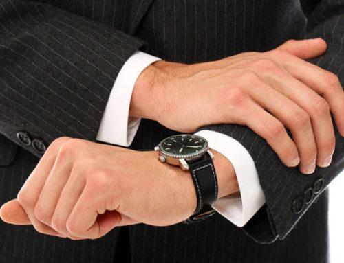Faltas de asistencia y puntualidad