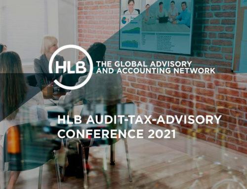 Conferencia HLB 2021