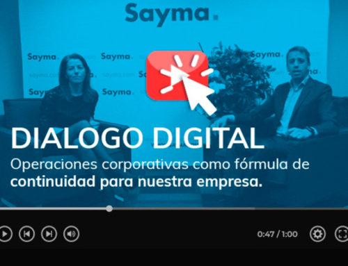 Celebrado el Diálogo Digital sobre Operaciones corporativas como fórmula de continuidad para nuestra empresa