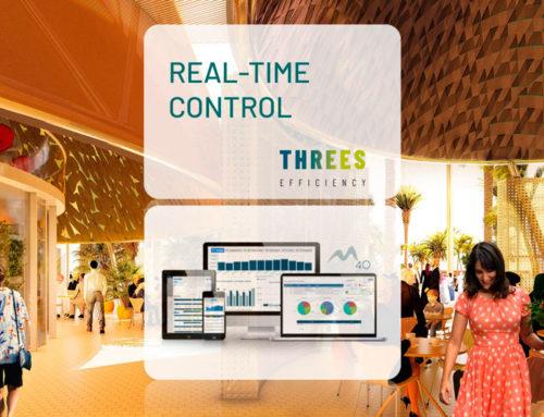 Threes Efficiency colabora con el Pabellón de España para lograr un proyecto sostenible en la Expo Dubai