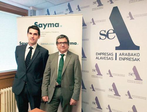 Jornada celebrada en SEA Empresas Alavesas sobre Reestructuraciones Financieras