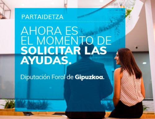 Programa para la Promoción de la Participación de las personas en las empresas en Gipuzkoa